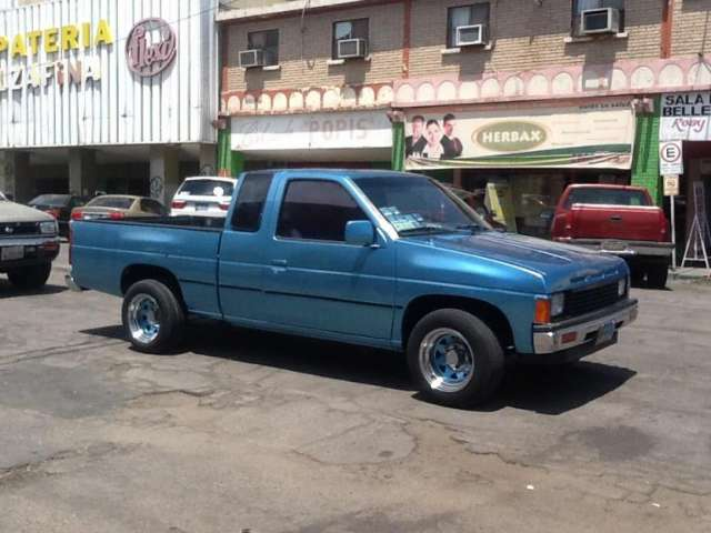 Nissan Pick Up 4x4 Usadas En Mexico | Autos Post