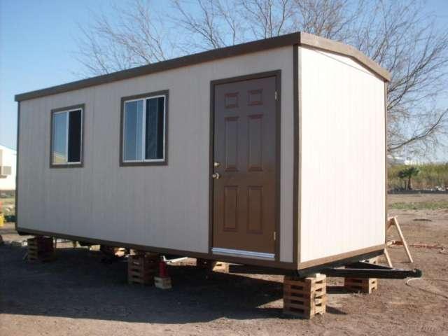 Casas prefabricadas madera casas moviles mexico - Casas modulares moviles ...