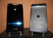 Motorola razr xt912 telcel o movistar 3g con accesorios y garantia