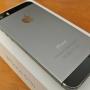 Nuevo: Un artículo a estrenar, Apple iPhone 5s (último modelo) - 16GB - Gold (T-Mobile) Smartphone