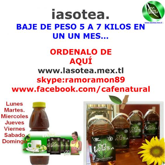Visitanos: wwww.lasotea.mex.tl