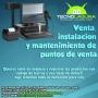 VENTA DE SOFTWARE PARA FACTURACION ELECTRONICA Y PUNTOS DE VENTA!!