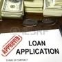 Oferta de préstamo rápido se aplican ahora