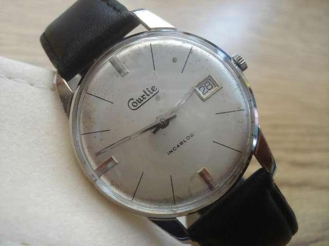 Cuerda Courtie De Joaquin Marca Ruelas Rivera Reloj I6yvYgmfb7