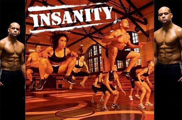 Programas de entrenamiento físico