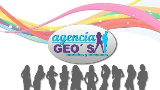 Agencia geos modelos y edecanes
