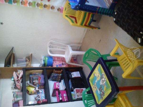"""Fotos de Estancia infantil """"pequeñas estrellas"""" 6"""