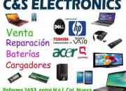 Reparación profesional de equipos de computo Laptops o escritorios Facturamos