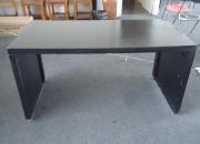 Vendo mesas de trabajo, escritorios
