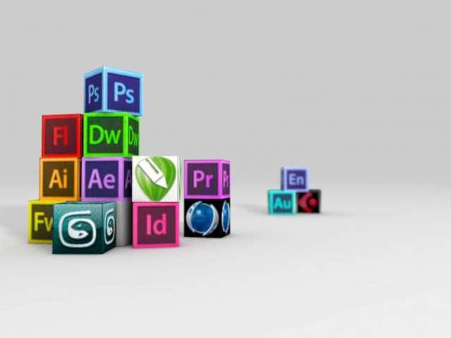 Clases particulares: diseño gráfico, diseño web, edición de video y audio, capacitación.
