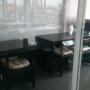 Sala multiusos en renta. Oficina, sala de juntas, cursos, clases