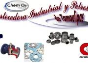 Valvulas industriales de globo, valvulas globlo, venta de valvulas industriales de globo.