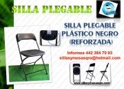 venta de sillas y  mesas plegables de alto rendimiento
