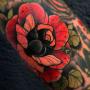Tatuajes profecional