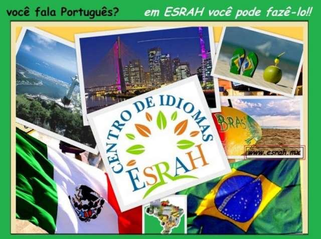 Aprende portugués brasileño en mazatlán