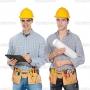 Trabajadores de la construcción y de ingeniería trabajadores necesitados en América por US