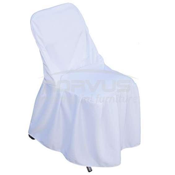 Vendo fundas de tela para la elegancia de su silla