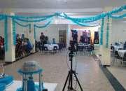 Salon De Eventos La Fortaleza De Solis