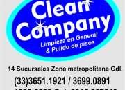 Limpieza de salas y tapices