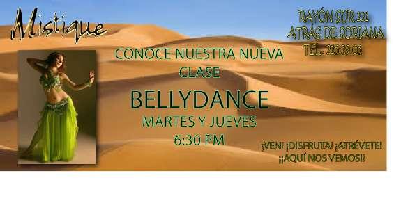 Fotos de Studio / escuela de danza toluca 5