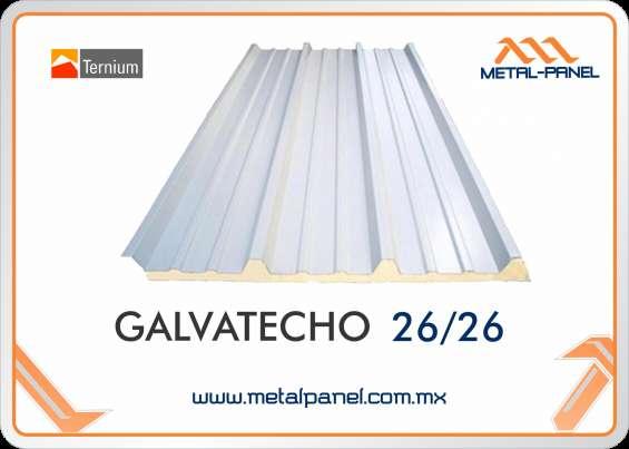 Galvatecho.- venta, suministro e instalacion.