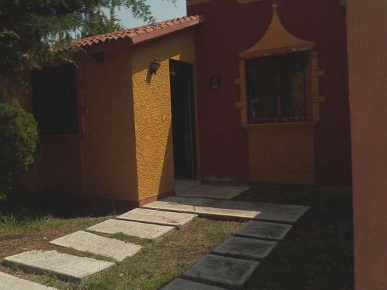 Se vende o permuta casa en pachuca hidalgo