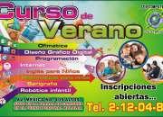 Curso de Verano 2016 en Tepic