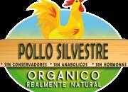 Pollos y Huevos organicos