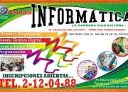 Cursos de computación en Tepic