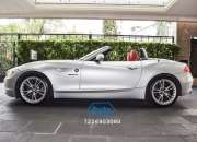 Laboratorios roche vende bmw z4