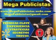 Mega Publicistas, Super Publicidad, Ultra Vendedores, Posicionamiento, Distribuidores, Com