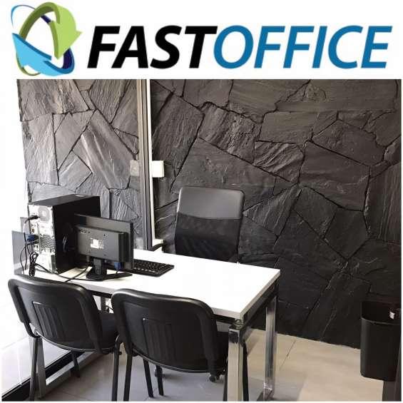 Oficinas disponibles para renta. excelente ubicación