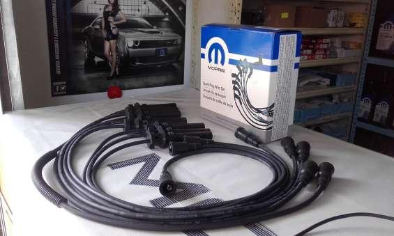 Cables de bujias 5.7