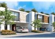 Preventa casas residenciales condominio vila oporto colonia  jardines vallarta