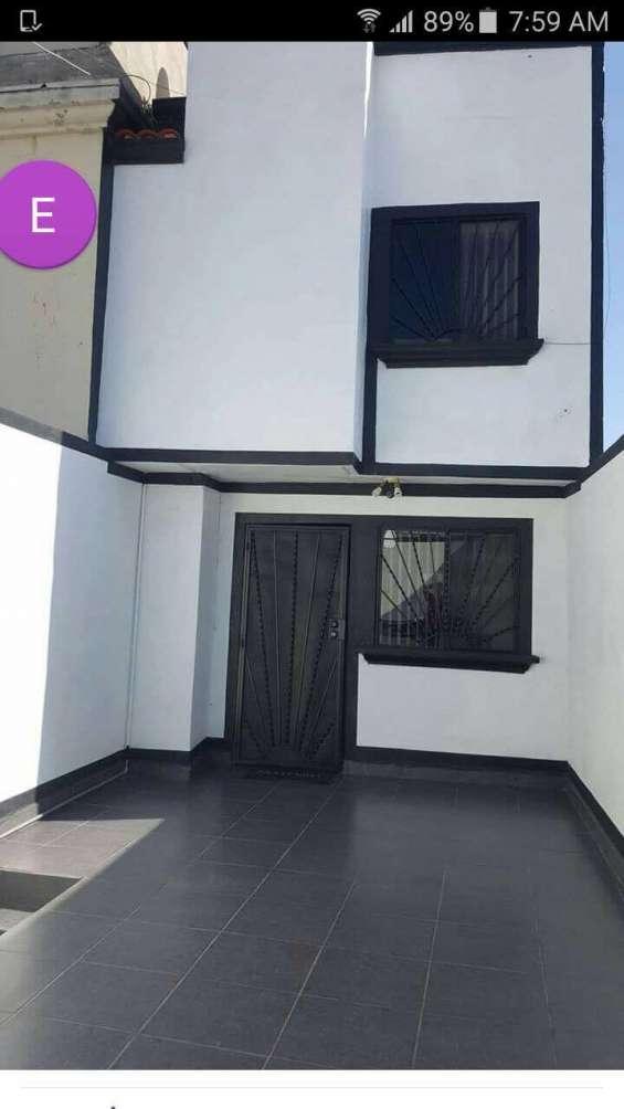 Casa en venta ubicada en villa del real, tijuana bc