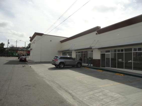 Renta local comercial, col. castro, tijuana, b.c.