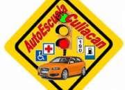 Escuelas de manejo en autos en culiacan