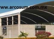 TECHOS DE ACERO (ARCOSUM)
