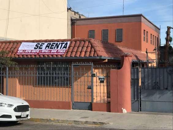 Renta de propiedad ubicada en la cacho, tijuana.