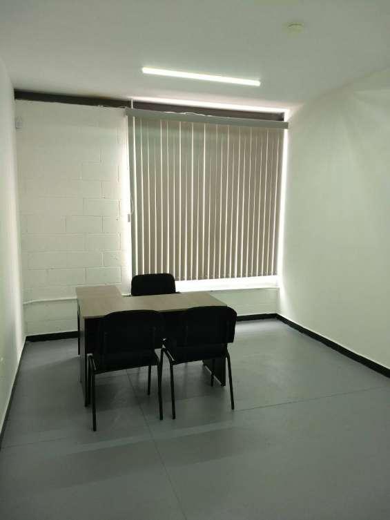 Tenemos un espacio para ti, en renta de oficinas