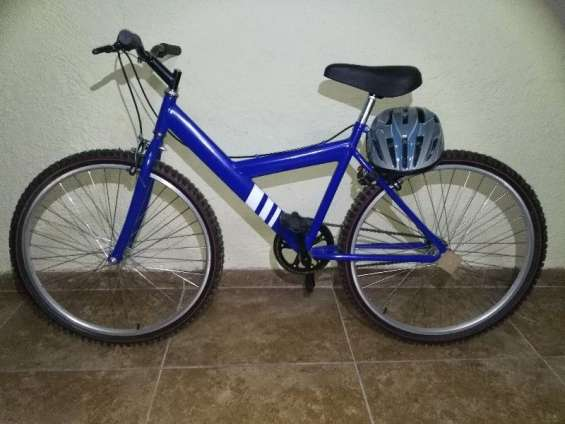 Vendo bicicleta nueva de montaña