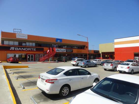 Renta de local comercial en playas de tijuana