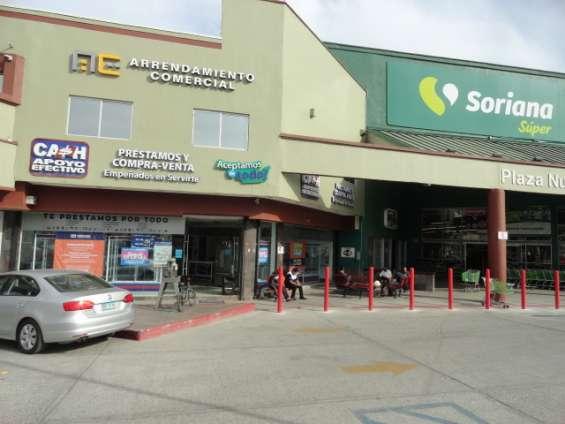Renta de local comercial ubicado en otay, tijuana.