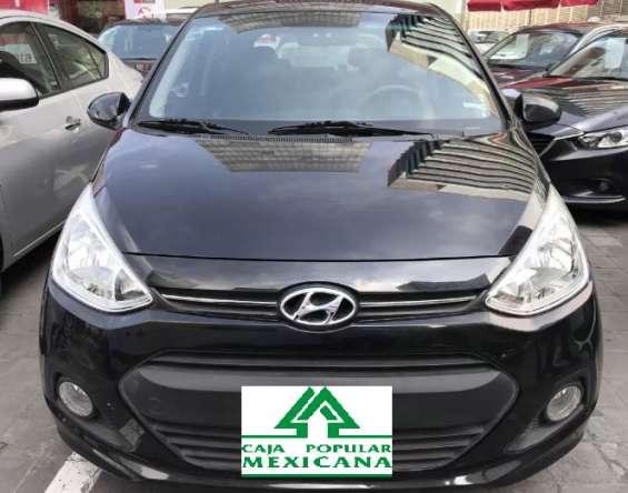 Hyundai grand i10 mod 2015