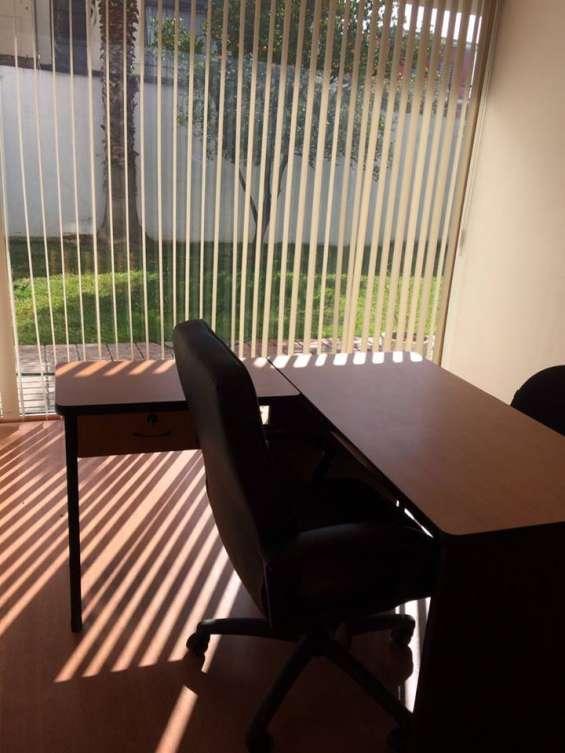 Renta tu oficina al mejor precio y con los mejores servicios