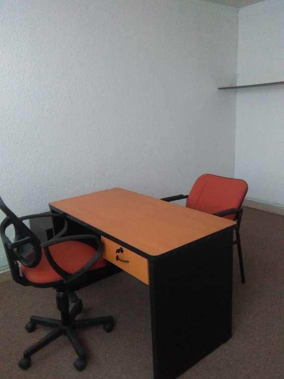 Te ofrecemos oficinas de primer nivel con servicios