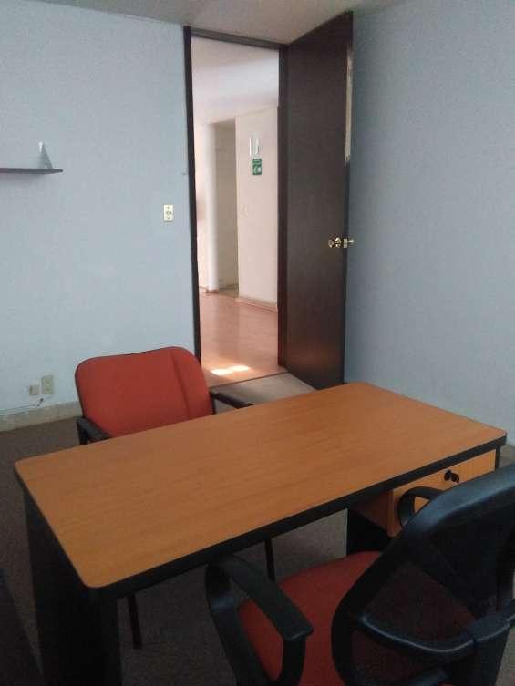 Oficinas desde $3,000 pesos, con servicios incluidos