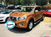Nissan Doble Cabina NP 300 DOBLE CABINA LUJO