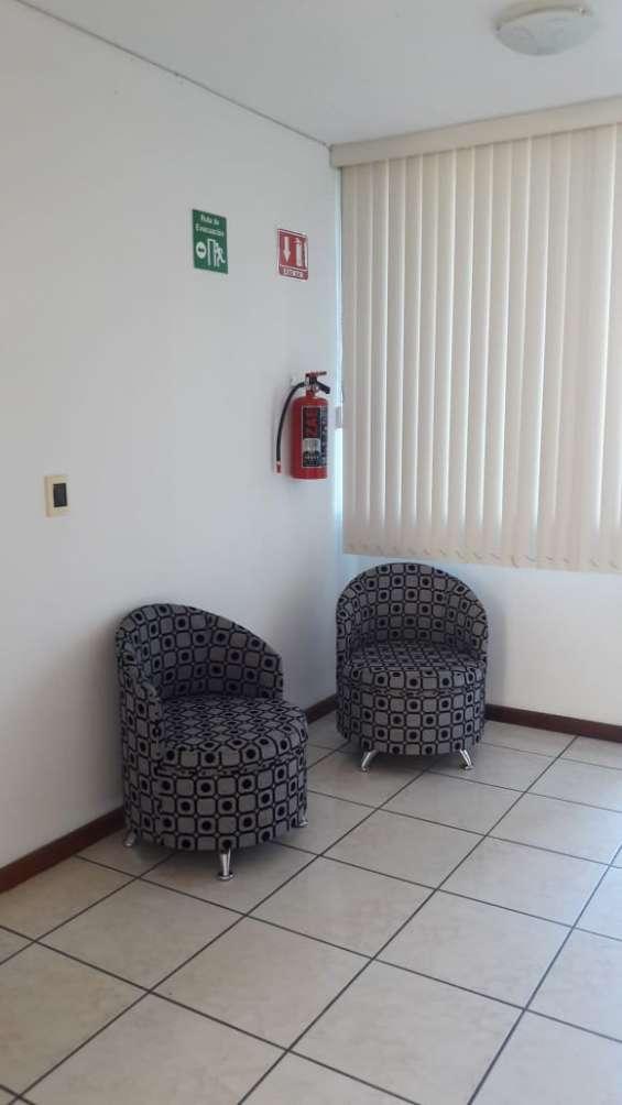 Fotos de Oficinas y consultorios disponibles 4