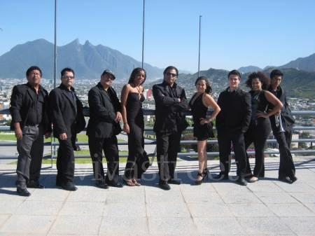 "Fotos de Grupo de salsa "" fusion - latina "" 3"